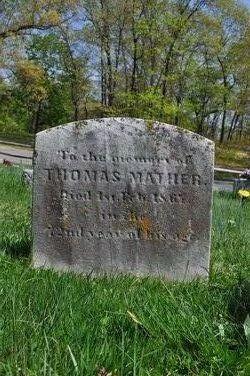 Thomas Mather