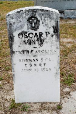 Oscar Purcell Mintz