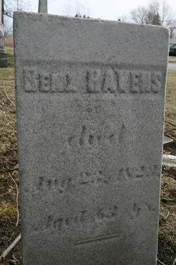 Benjamin Havens