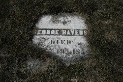 George Havens