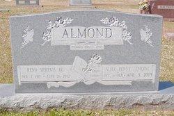 Reno Arrenis Almond, Jr