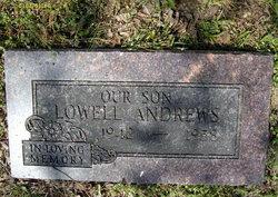 Lowell Andrews