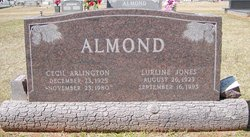 Lurline <I>Jones</I> Almond