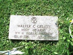 Walter Conrad Gelatt