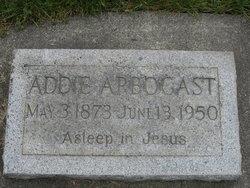 Addie <I>Leppo</I> Arbogast