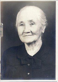 Mary Frances <I>Wright</I> Earp