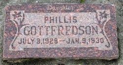 Phyllis Gottfredson