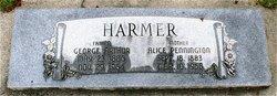 George Arthur Harmer
