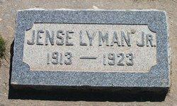 Jens Lyman Nielson, Jr