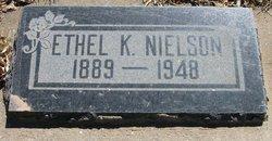 Ethel Kirsten Nielson