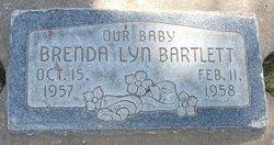 Brenda Lyn Bartlett