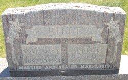 Uriah Butt