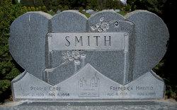 Frederick Harold Smith