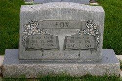 Rulon Boyer Fox
