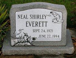 Neal S Everett