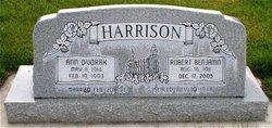 Ann Dvorak Harrison