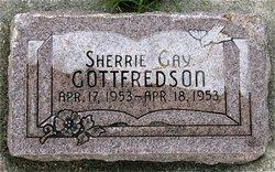Sherri Gay Gottfredson