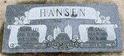 Henry Lee Hansen