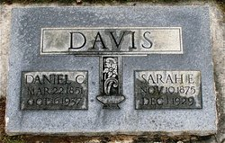 Daniel Clayton Davis