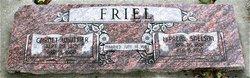 Garnet Whittier Friel