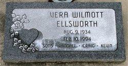 Vera Wilmott Ellsworth