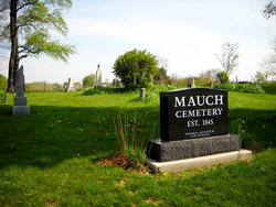 Mauch Cemetery