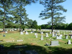 Sterrs Cemetery
