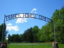 Francis Howell Cemetery