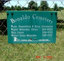 Bonaldo Cemetery