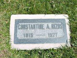 Constantine A Rizos