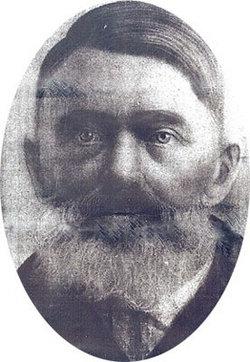 Andrew Jackson Westmoreland