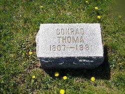 Conrad Thoma