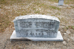 Ada Blanch <I>Mintz</I> Allen