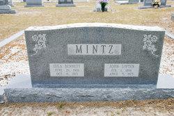 John Loften Mintz