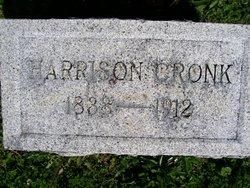 Harrison H Cronk