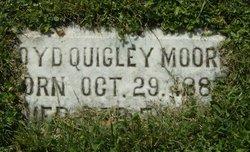 Boyd Quigley Moore
