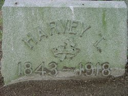Harvey Triumph Ramsey Russell