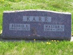 Bessie Karr