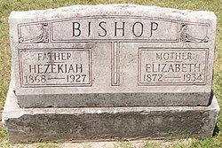 Hezekiah Bishop