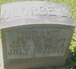 George L Durand
