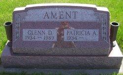 Glenn D. Ament
