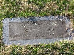 Laura <I>Breeding</I> Atkins