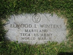 Elwood L. Winters