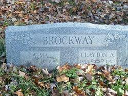 Clayton A Brockway