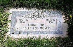 Kelley Lee Moser