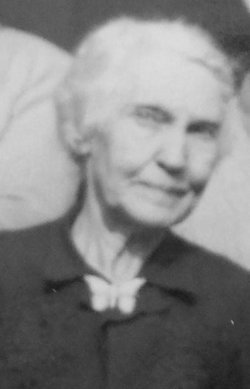 Elizabeth Belle <I>Thompson</I> Bader
