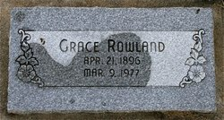 Grace Rowland