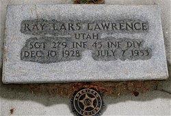 Ray Lena Lawrence