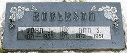 John James Roberson