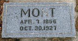 Mont Johnson